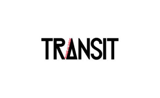 TRANSITロゴ